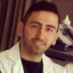 Fizyoterapist Ahmet Taze